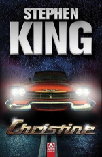 Christine - Stephen King E-Kitap İndir