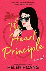 The Heart Principle - Helen Hoang E-Kitap İndir